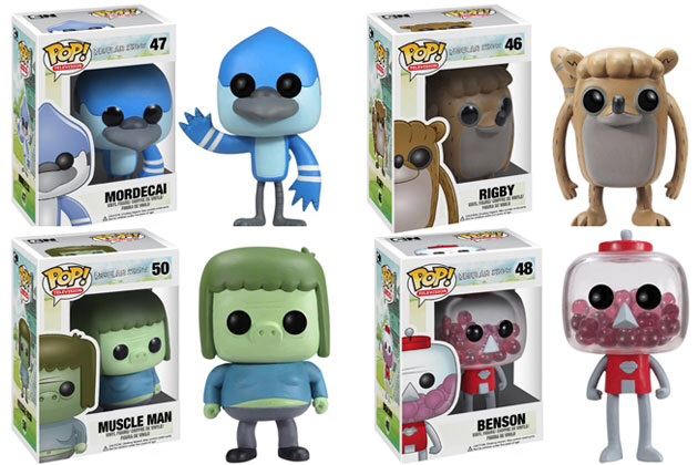 Why Are So Many Of Us Addicted To Funko Pop Vinyl Figures
